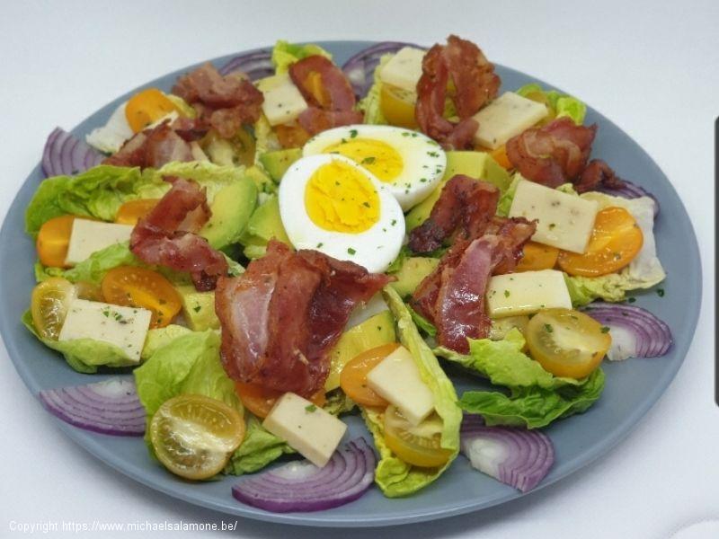 01. Salade Cobb (1)