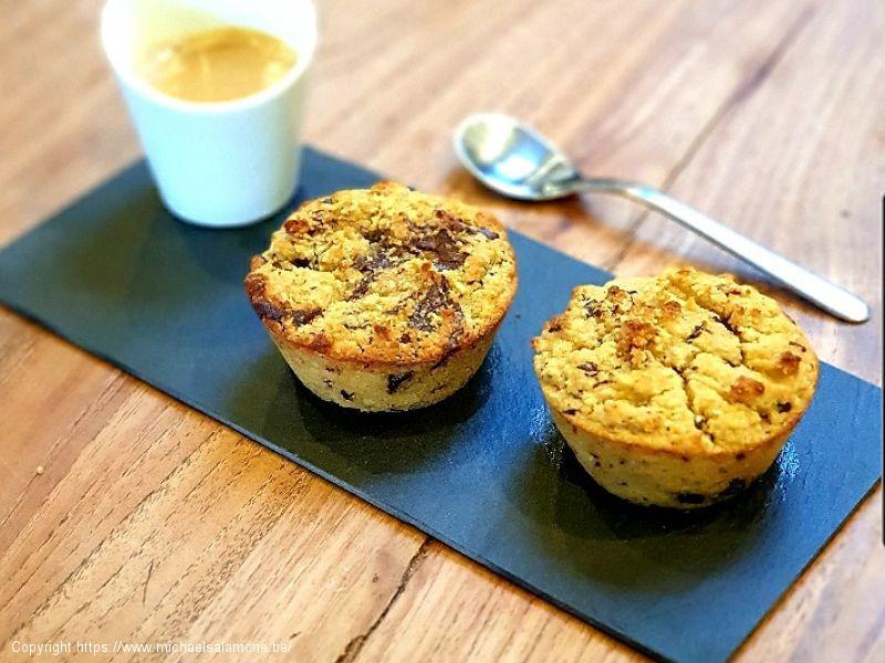 01. Muffins aux myrtilles (1)